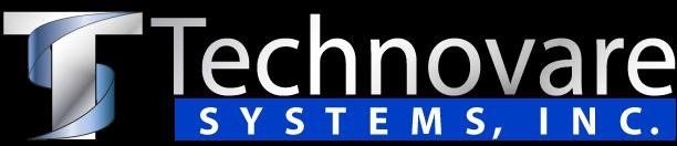 Technovare Systems Inc.